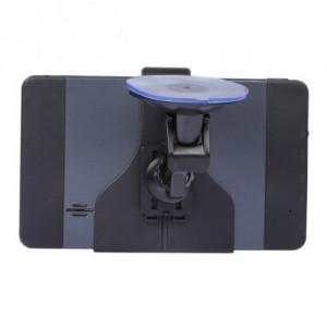 7″ GPS Navi Navigationsgerät +Funk Rückfahrkamera Test