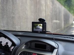 ProUser 16231 Rückfahrkamera-Set kabellos, 3,5″ Test