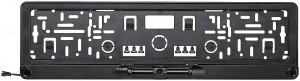 Lescars Funk-Rückfahrkamera PA-500N Test
